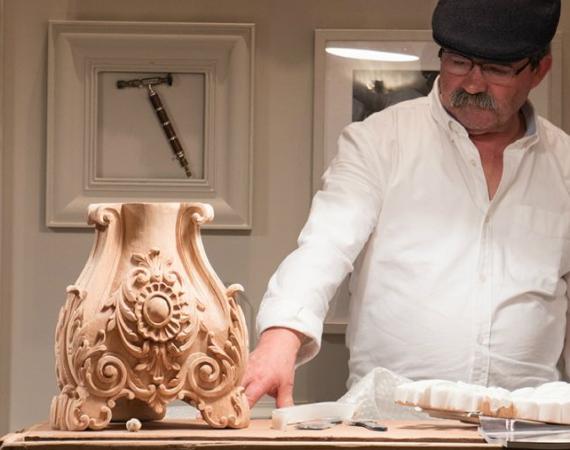 Фонд Brhands открыл свои двери для всех ремесленников и дизайнеров
