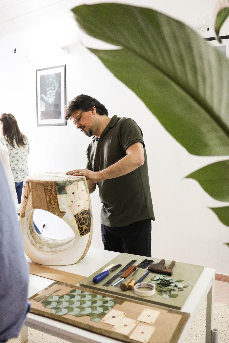 Brhands Foundation открыл свои двери для всех ремесленников и дизайнеров