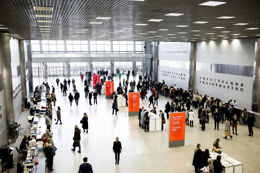 iSaloni Moscow 2018 SalonidelMobileMoscow salone del mobile.milano moscow Salone del Mobile.Milano Moscow — с 10 по 13 октября 2018 iSaloni Moscow 2018 SalonidelMobileMoscow5