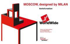 iSaloni Moscow 2018 SalonidelMobileMoscow
