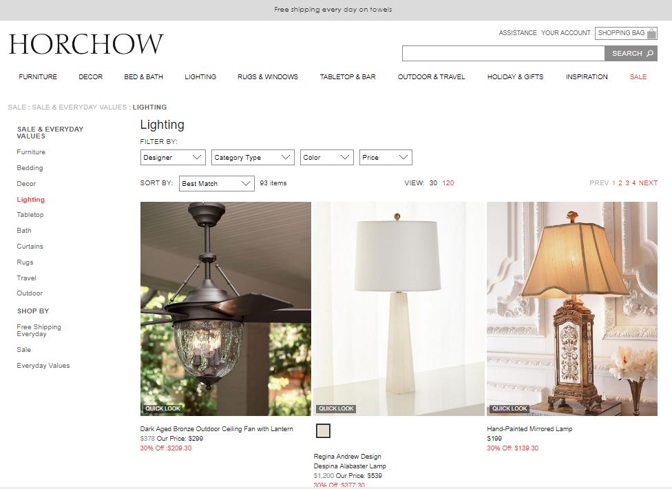 Где найти лучшие предложения по светильникам! 8 онлайн магазинов.