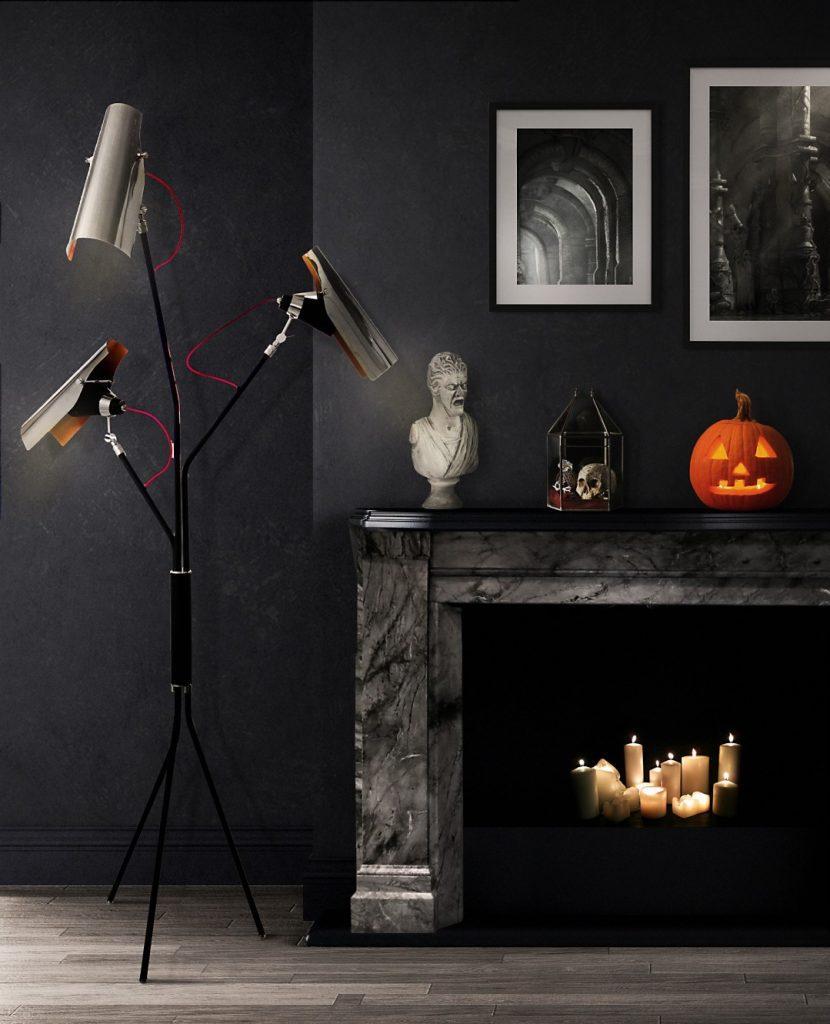 Тренды декора: Хэллоуин!