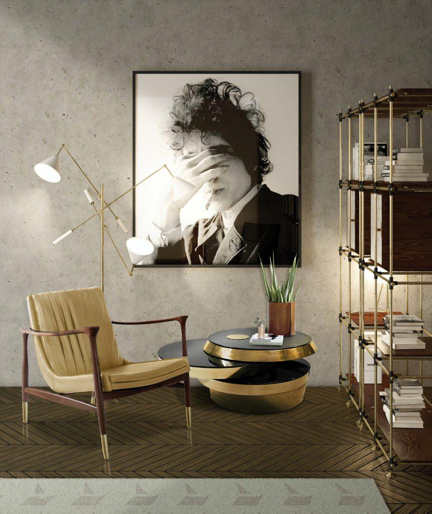 секреты по размещению мебели Эти секреты по размещению мебели, помогут вам улучшить ваш дом!                                                                                                                   4