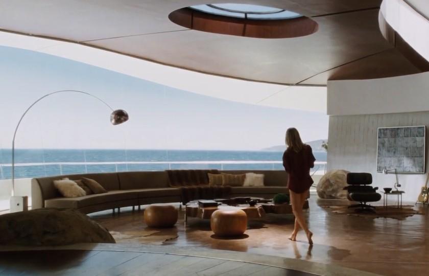 Светильники в кинематографе Светильники в кинематографе Iron man