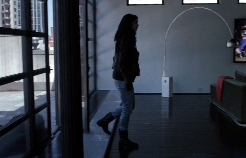 Светильники в кинематографе Светильники в кинематографе Jessica Jones