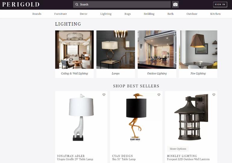 светильники онлайн Где купить светильники онлайн: лучшие магазины освещения Online                                                                                 14
