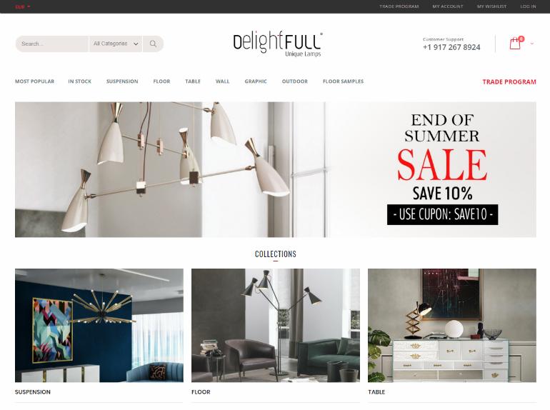 Где купить светильники онлайн: лучшие магазины освещения светильники онлайн Где купить светильники онлайн: лучшие магазины освещения Online