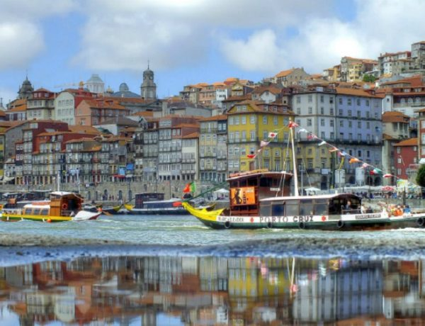 Добро Пожаловать в Порту Добро Пожаловать в Порту: Туристический Путеводитель Welcome to Porto Discover The Best City Guide 1 1 600x460