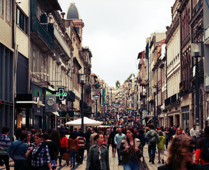 Добро Пожаловать в Порту Добро Пожаловать в Порту: Туристический Путеводитель Welcome to Porto Discover The Best City Guide 4