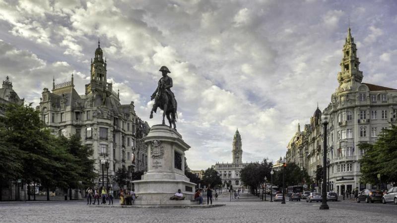 Добро Пожаловать в Порту Добро Пожаловать в Порту: Туристический Путеводитель Welcome to Porto Discover The Best City Guide 6 1
