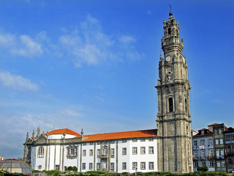 Добро Пожаловать в Порту Добро Пожаловать в Порту: Туристический Путеводитель Welcome to Porto Discover The Best City Guide 9