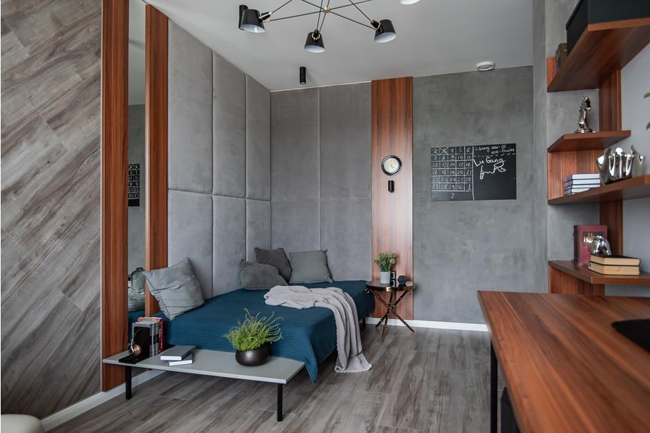 Квартира в неоклассическом стиле Квартира в неоклассическом стиле                                                              11