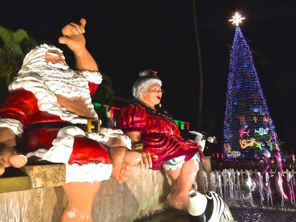 Лучшие рождественские декорации, которые вам стоит увидеть рождественские декорации Лучшие рождественские декорации, которые вам стоит увидеть