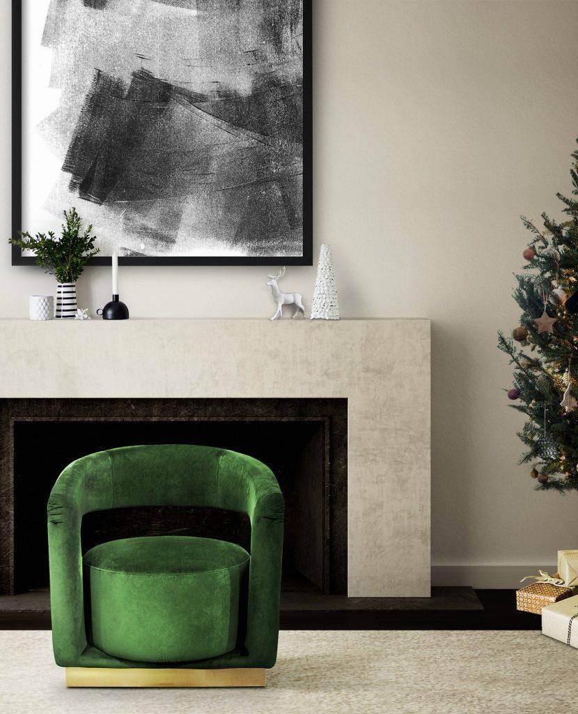 Рождественский список желаний Рождественский список желаний: мебель mid-century                                                         4 830x1024