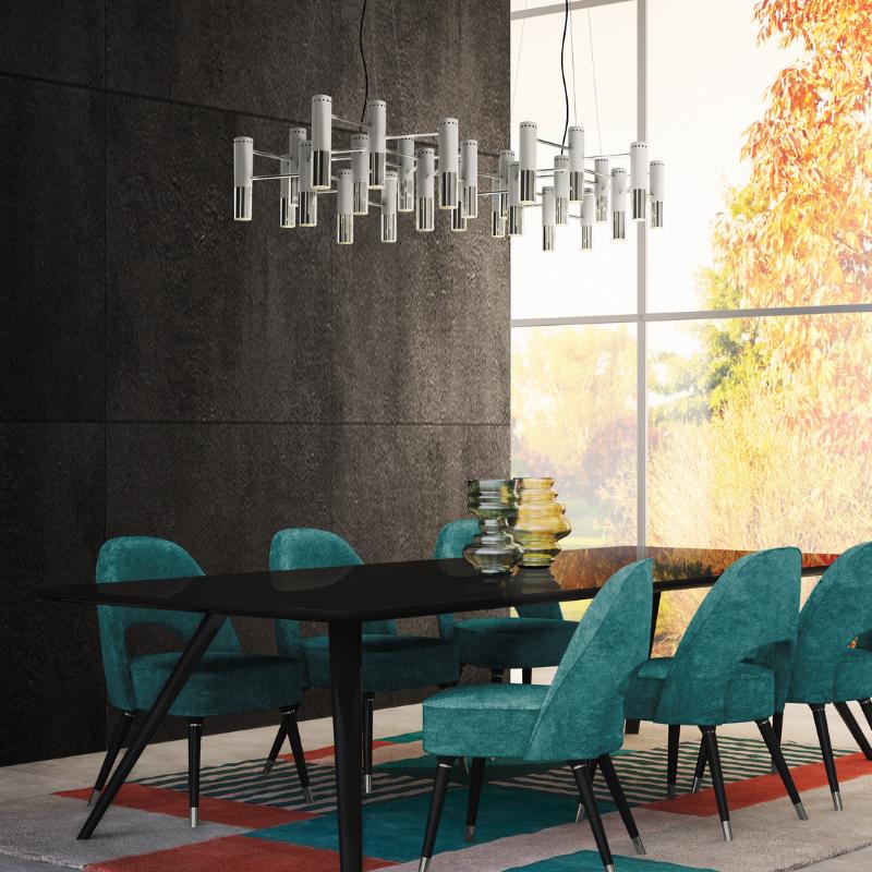 8 современных стульев, на которых сидеть одно удовольствие! 8 современных стульев 8 современных стульев, на которых сидеть одно удовольствие! 8