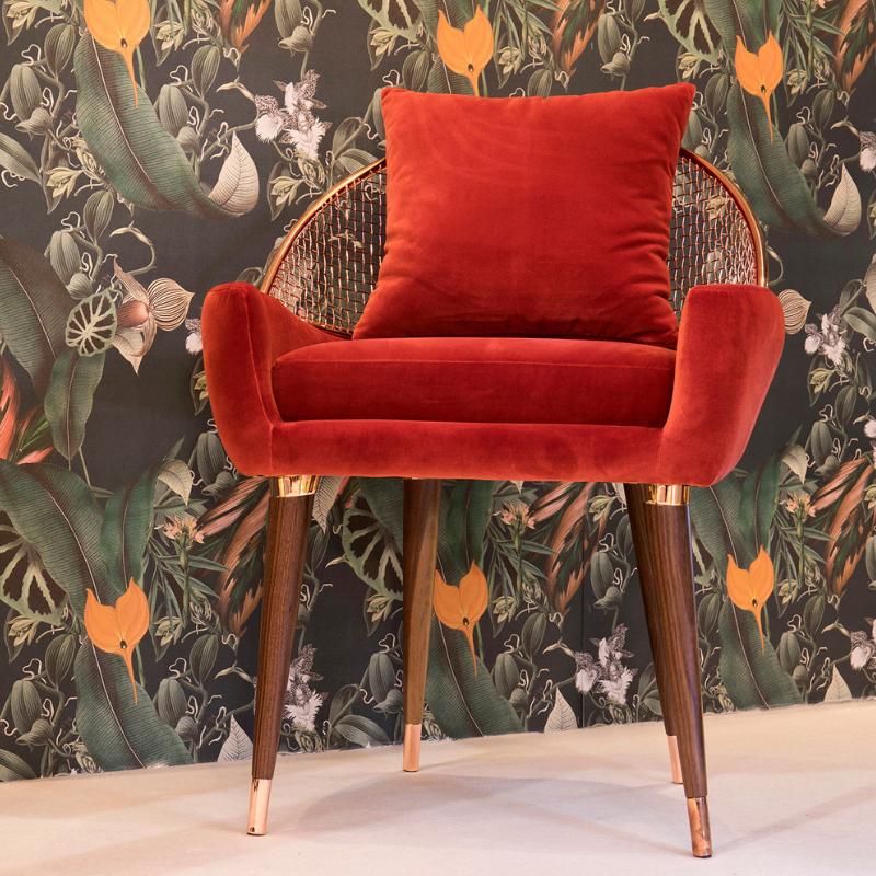 8 современных стульев 8 современных стульев, на которых сидеть одно удовольствие! 8                                      6