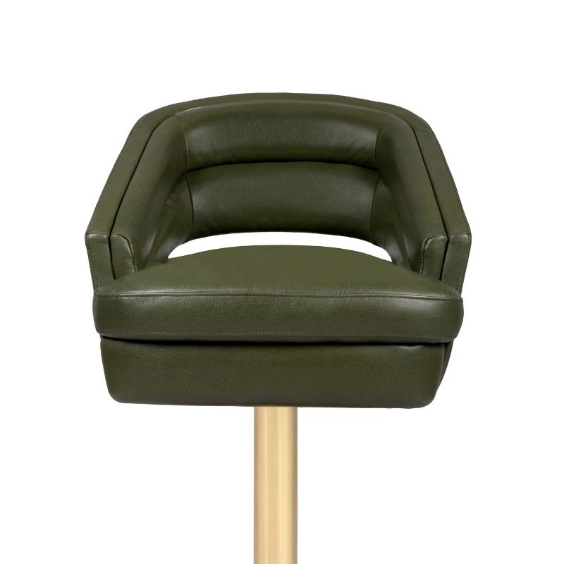 8 современных стульев, на которых сидеть одно удовольствие!