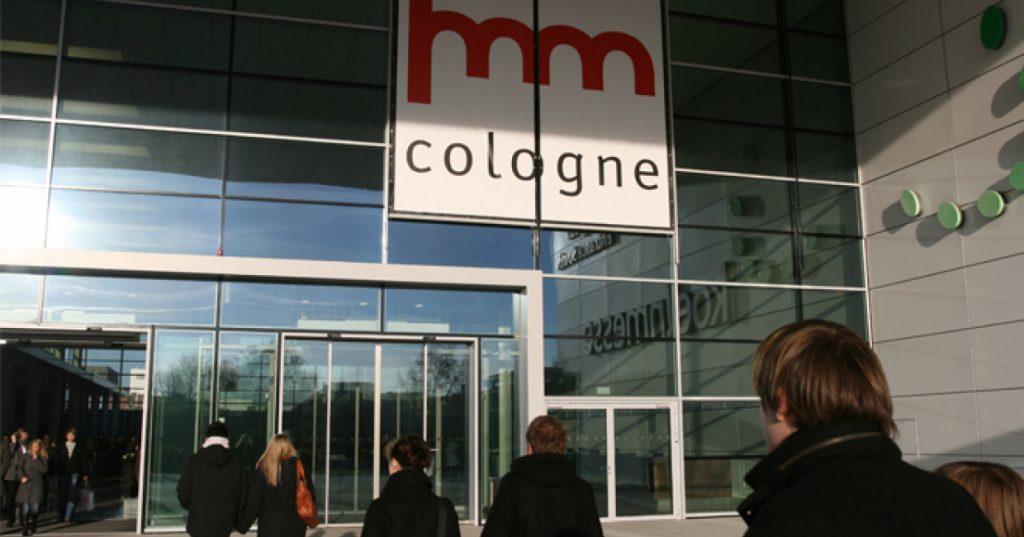 IMM Cologne Чего ожидать от выставки IMM Cologne? IMM Cologne 2 1024x537