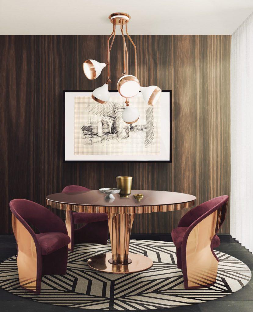 Цвет Бургунди Цвет Бургунди для вашего дизайна интерьера в 2019 hanna ceiling lamp ambience 03 HR3a2b4e353a3e1f287ce487480e170a8e 830x1024