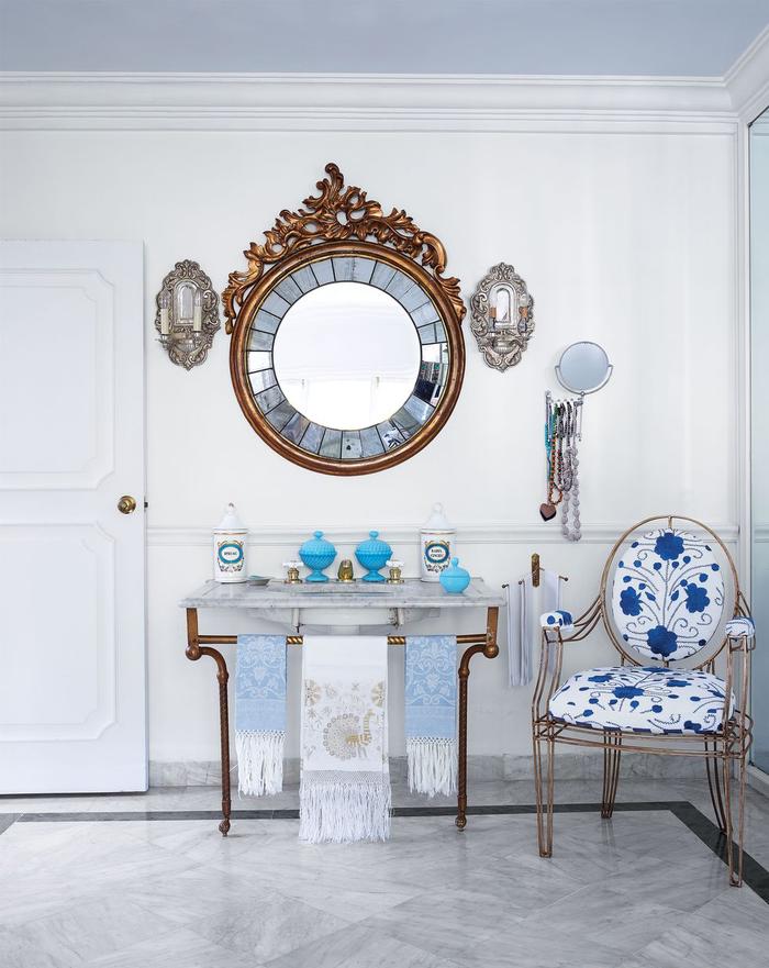 Современный дизайн Современный дизайн Современный дизайн: зеркала в ванных комнатах rsz           10
