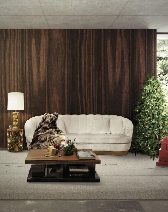 Стильный праздник: 6 главных элементов декора на Рождество