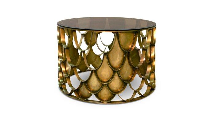 Дизайн интерьера с вдохновением в японской культуре Дизайн интерьера Дизайн интерьера с вдохновением в японской культуре rsz z koi center table 2