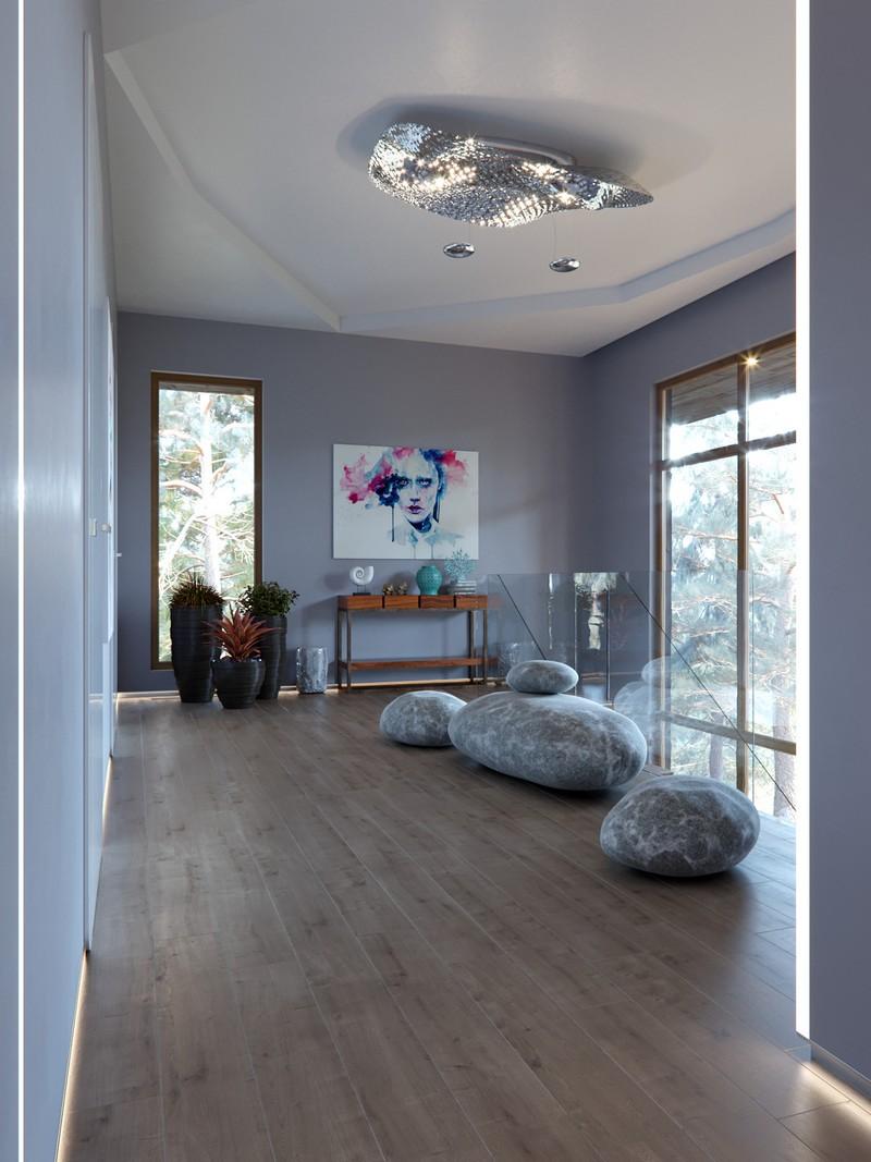 modern decoration Современный дизайн интерьера по проекту Modern Decoration 7