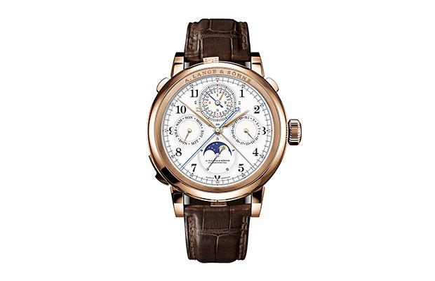 Топ-8: самые дорогие часы в мире дорогие часы Топ-8: самые дорогие часы в мире A
