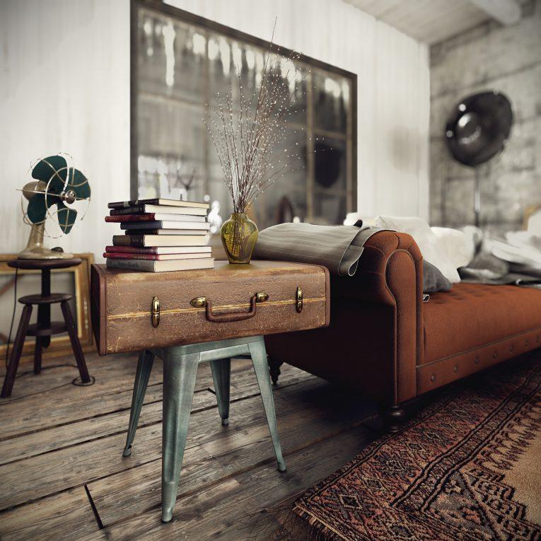 Лучший винтажный декор для дома вашего дома!