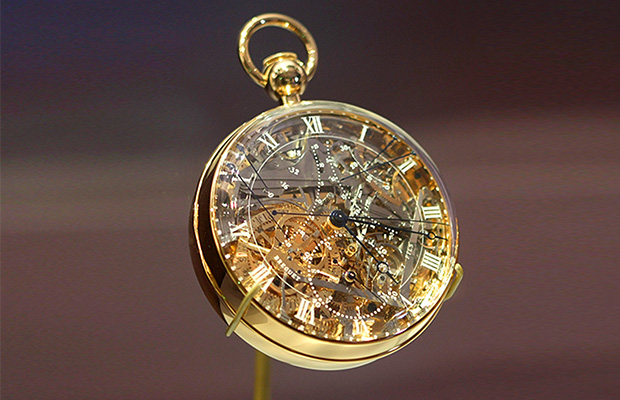 Топ-8: самые дорогие часы в мире дорогие часы Топ-8: самые дорогие часы в мире Marie Antoinette watch Ambiance 1
