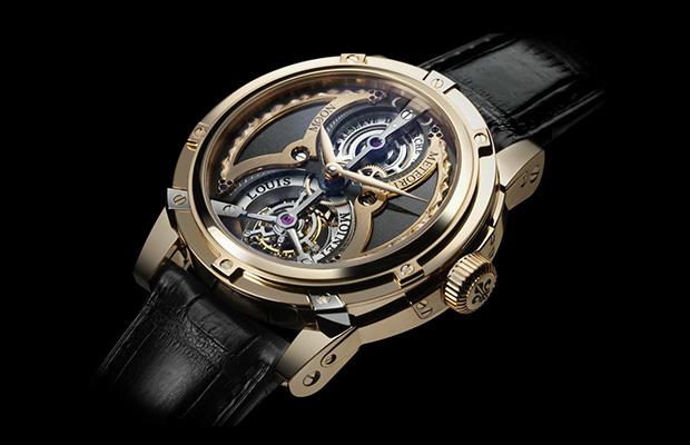 Топ-8: самые дорогие часы в мире дорогие часы Топ-8: самые дорогие часы в мире Moon watch