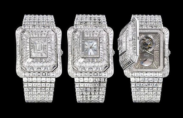 Топ-8: самые дорогие часы в мире дорогие часы Топ-8: самые дорогие часы в мире Piaget Emperador Temple1