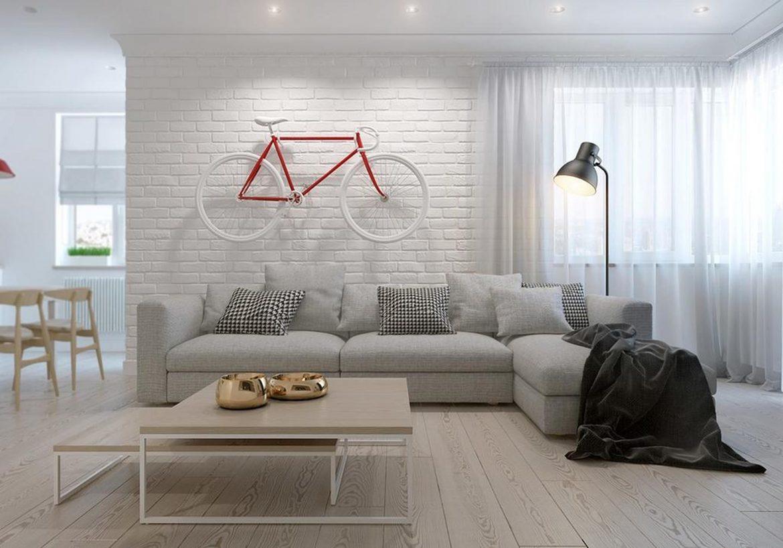 Скандинавский дизайн, который сделает ваш дом светлее! скандинавский дизайн Скандинавский дизайн, который сделает ваш дом светлее! The Scandinavian Design Secret to Make Your Home Feel Bigger 1