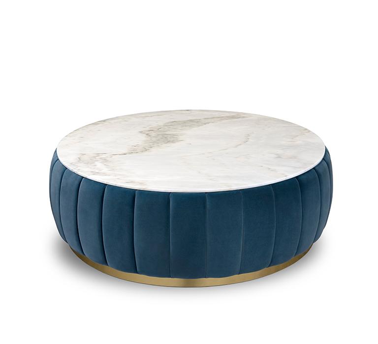 яркая мебель Буйство красок: яркая мебель florence center table 01