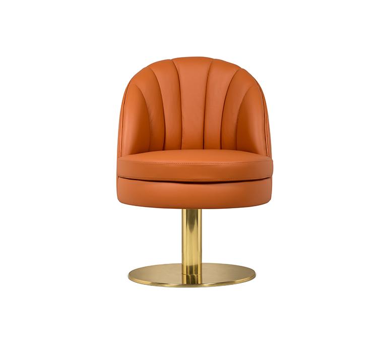 Буйство красок: яркая мебель яркая мебель Буйство красок: яркая мебель gable dining chair zoom 01