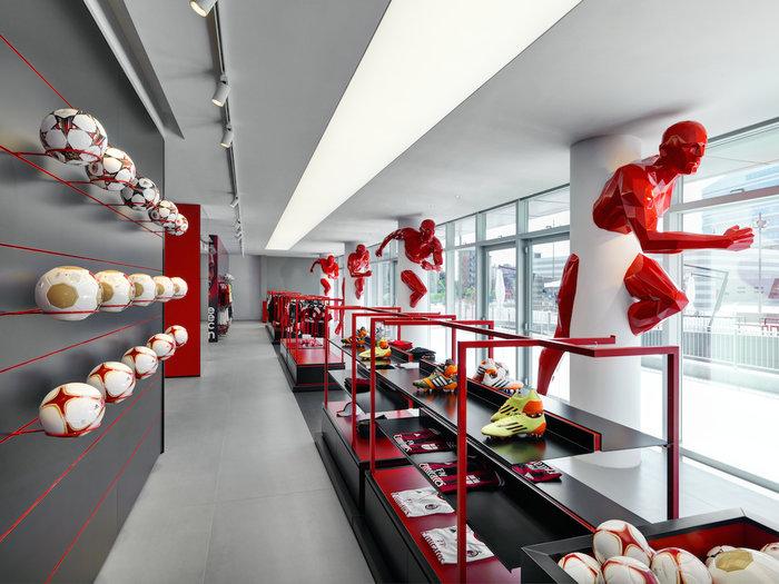 мир дизайна Современный мир дизайна: кто вдохновляет и устанавливает тренд? rsz milan store