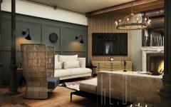 Современный дизайн Современный дизайн: винтаж – это новый черный! rsz vintage wood 240x150