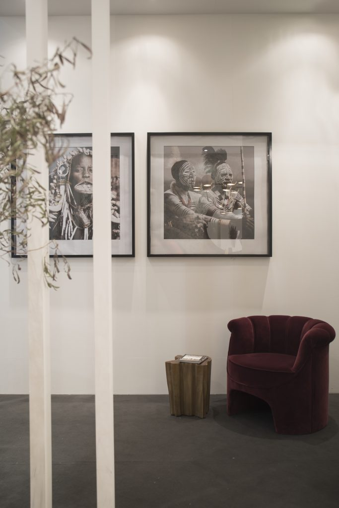 Стенды выставки Maison et objet 2019