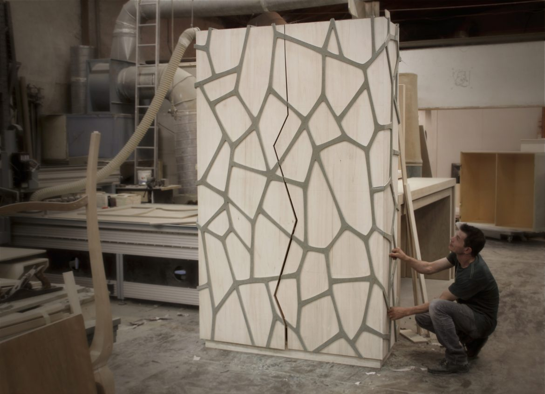 Изделия ручной работы: тренд в дизайне интерьера тренд Изделия ручной работы: тренд в дизайне интерьера 8