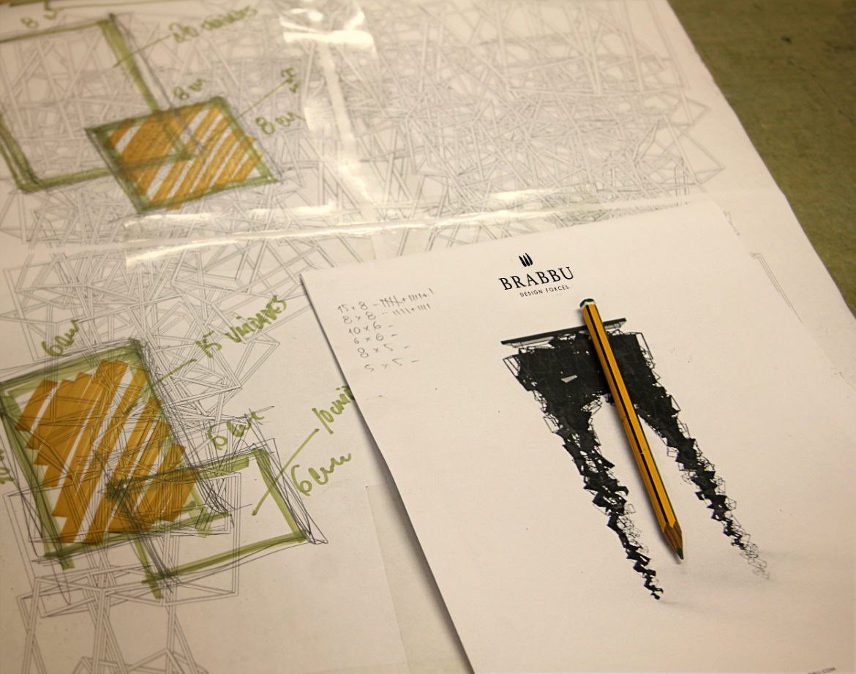 Изделия ручной работы: тренд в дизайне интерьера тренд Изделия ручной работы: тренд в дизайне интерьера 9