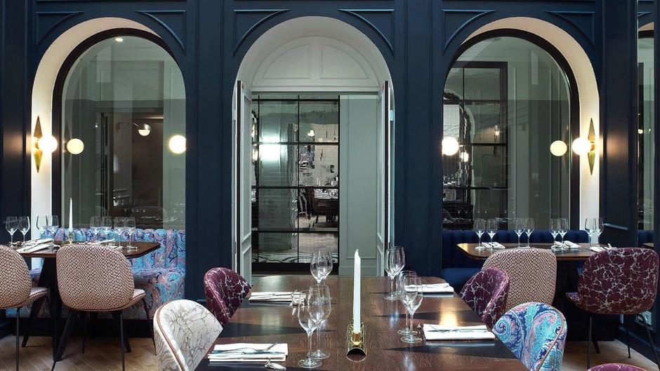 Топ-10 модных ресторанов в Париже Париже Ресторан мечты: Топ-10 модных мест в Париже 940x529 1 f453093838951f4cae60fbc74a85ebe3 1200x675 0xac120002 16567377741547637691