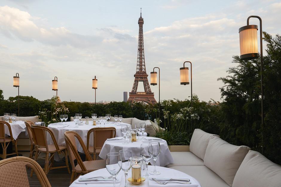 Топ-10 модных ресторанов в Париже Париже Ресторан мечты: Топ-10 модных мест в Париже 940x627 1 8efde5e04b3ce782d107b9634edef46b 1800x1200 0xac120002 18452729171547648937