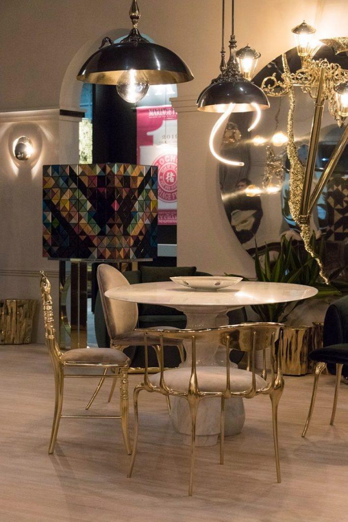 Стенды выставки Maison et objet 2019 Maison et objet 2019 Стенды выставки Maison et objet 2019 Boca do lobo 1 1 768x1152