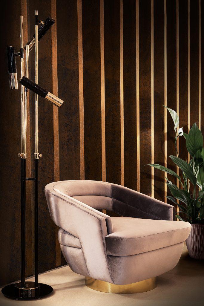 Декор для дома в самых модных цветах 2019 года Декор Декор для дома в самых модных цветах 2019 года Essential Home ambiences living room 6