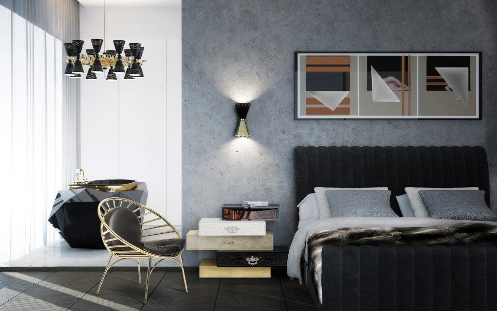 Декор для дома в самых модных цветах 2019 года Декор Декор для дома в самых модных цветах 2019 года EssentialHome ambience bedroom essentialhome delightfull 1024x640