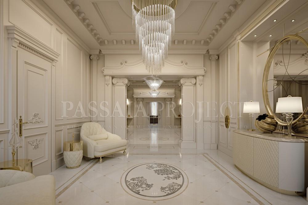 Николо Пассаи Николо Пассаи – дизайнер интерьера этой московской виллы Nicolo Passaia Is The Interior Designer Of This Moscows Villa