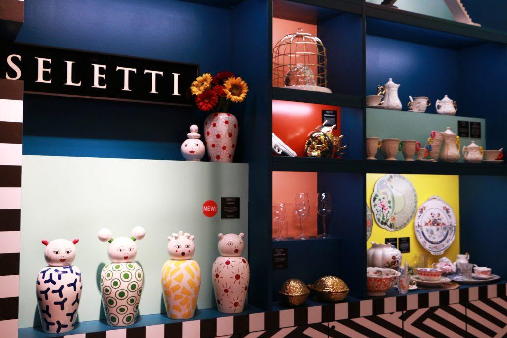 Maison et objet 2019 Стенды выставки Maison et objet 2019 Seletti 1 1024x683