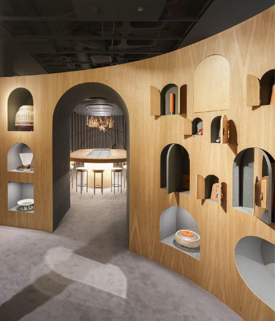 тренд Изделия ручной работы: тренд в дизайне интерьера Studio Astolfi Portuguese Interior Design at MO 2019 Petit H