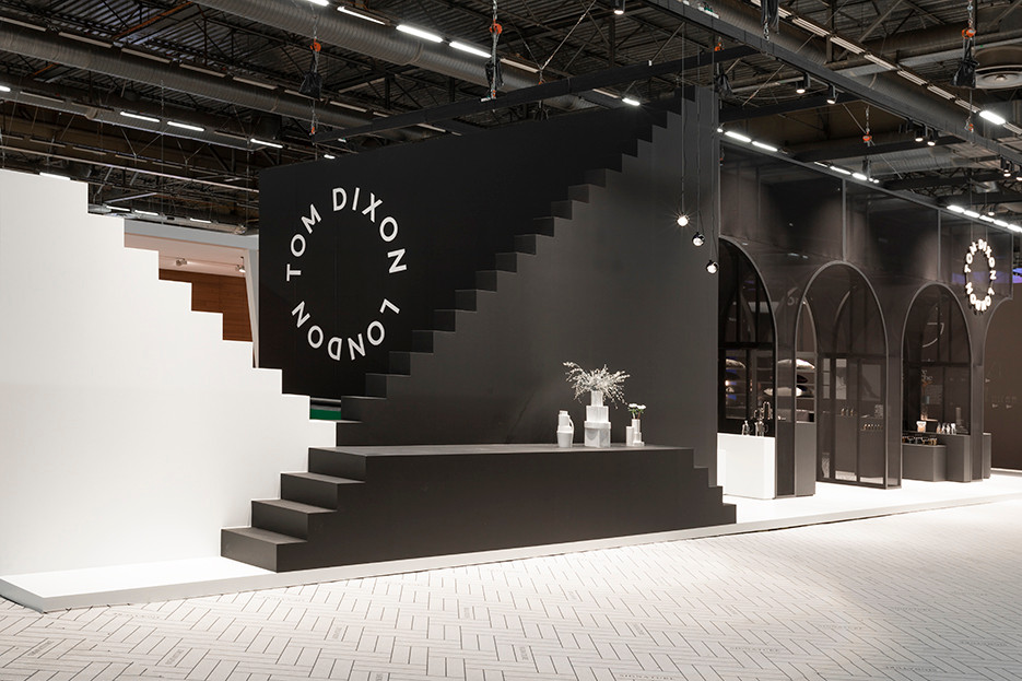 Стенды выставки Maison et objet 2019 Maison et objet 2019 Стенды выставки Maison et objet 2019 Tom Dixon 1