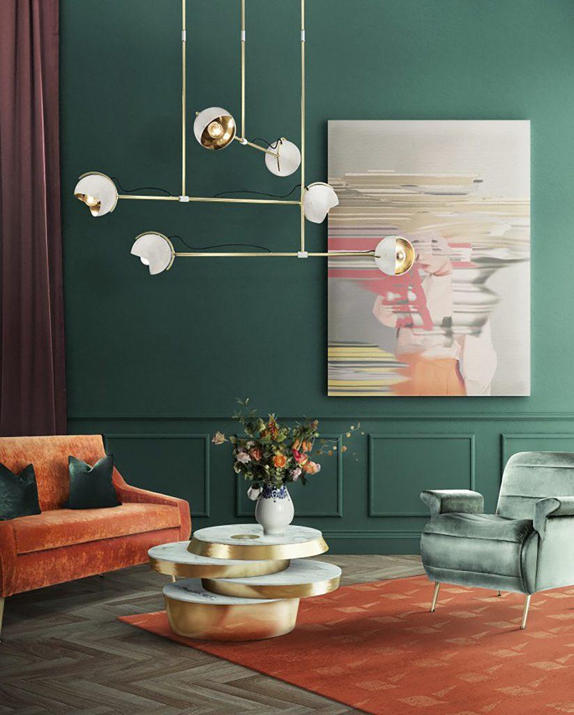 Дизайнер Зоя Ти о «Цвет года 2019»